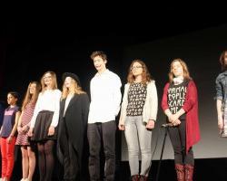 IV Festiwal Teatrów Szkolnych - II miejsce