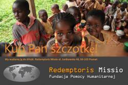 udział w akcjach charytatywnych