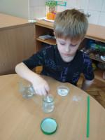 Bańkowe eksperymenty