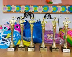 Wyniki XV Miejskiego Festiwalu Piosenki Online dla Przedszkolaków