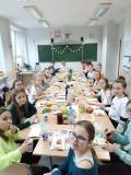 Zdrowe śniadanie w Społecznej!