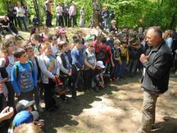 Wycieczka do Starachowic kl.4-5 SP