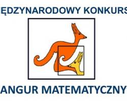 Międzynarodowy Konkurs Kangur Matematyczny – mamy już wyniki.
