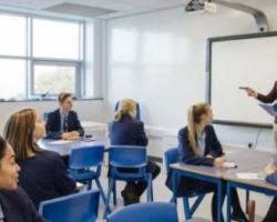 Zebranie Rady Nauczycieli
