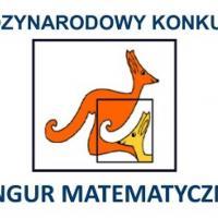 Wyniki Konkursu Kangur Matematyczny